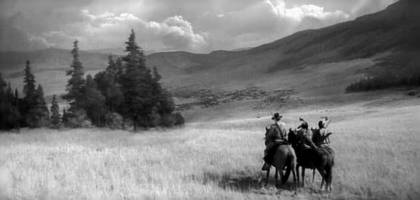 Image result for the big trail raoul walsh