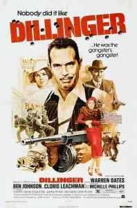 Dillinger (1973, USA)