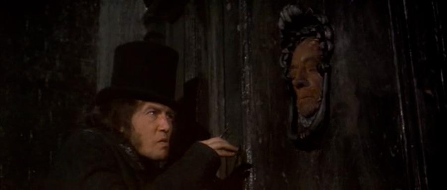 Scrooge (1970) | A Slice of Cake