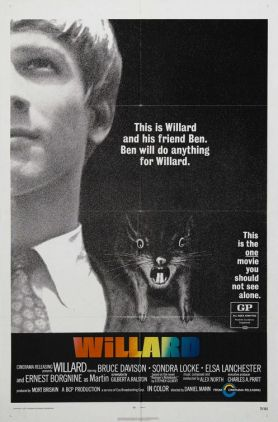 willardOS