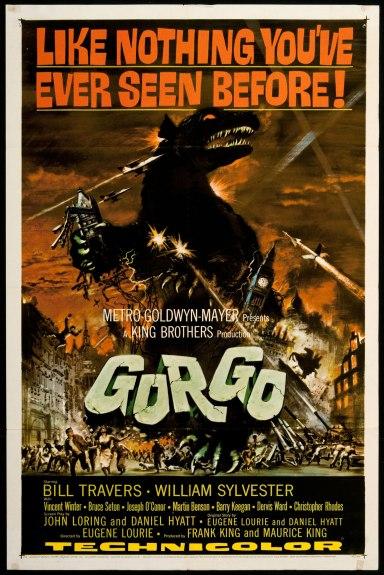 gorgo OS