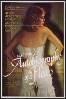 What A Woman Wants The Autobiography Of A Flea 1976