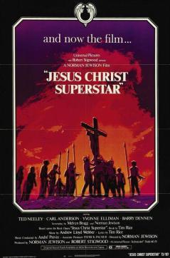 jesuschristsuperstarOS