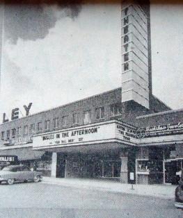 langleytheater