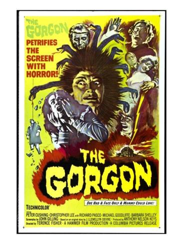 gorgon OS