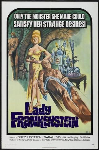 ladyfrankensteinOS