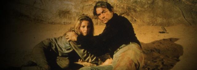"""Chandler's Trailers:  """"Mackenna's Gold""""  (1969)"""