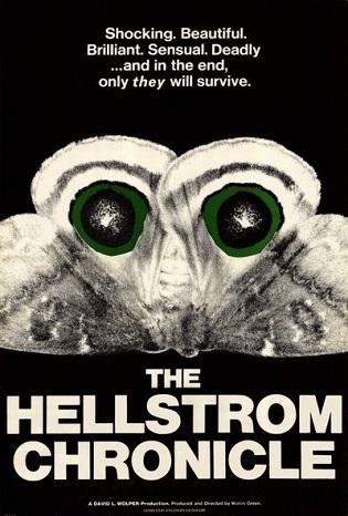 hellstromOS