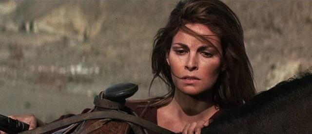 Hannie Caulder (1971)