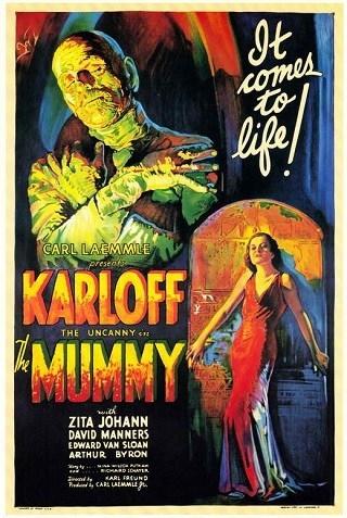 mummyOS