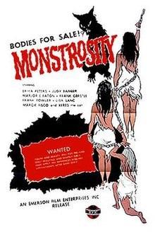 monstrosityos