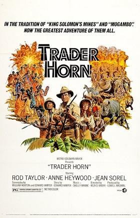 traderhornOS